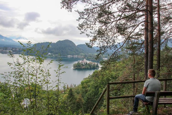 Sloveniëreis: Lake Bled & Bohinj
