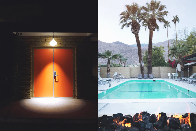 Palm Springs Anniversary