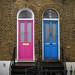 20180104_1 Flickr doors! | London, England