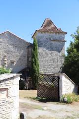 Aujols - Pigeonnier (bourg) - Photo of Cieurac