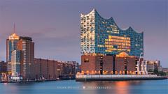 Elbphilharmonie - Hamburg - Germany