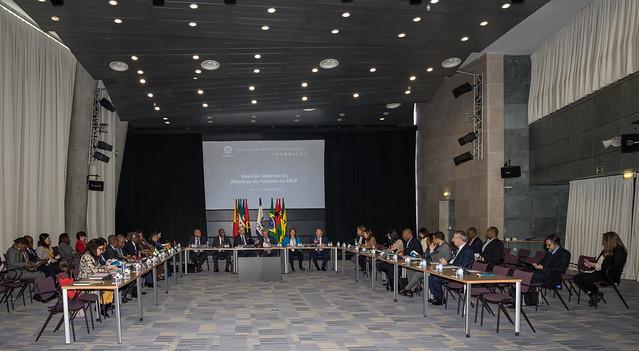 19.03. Reunião Informal de Ministros do Turismo da CPLP
