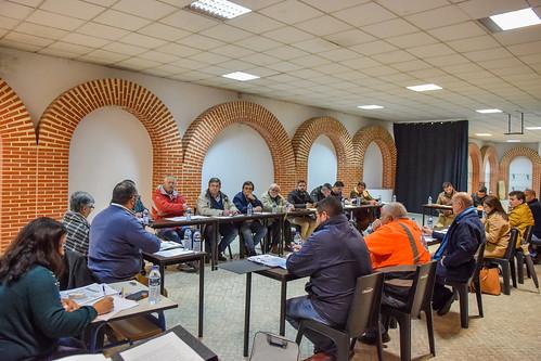 Conselho Municipal de Segurança Chamusca (7)