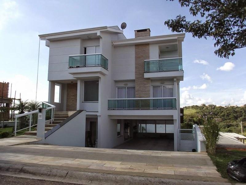 Residência RIBEIRO-RESERVA DA SERRA, Jundiaí, SP-4