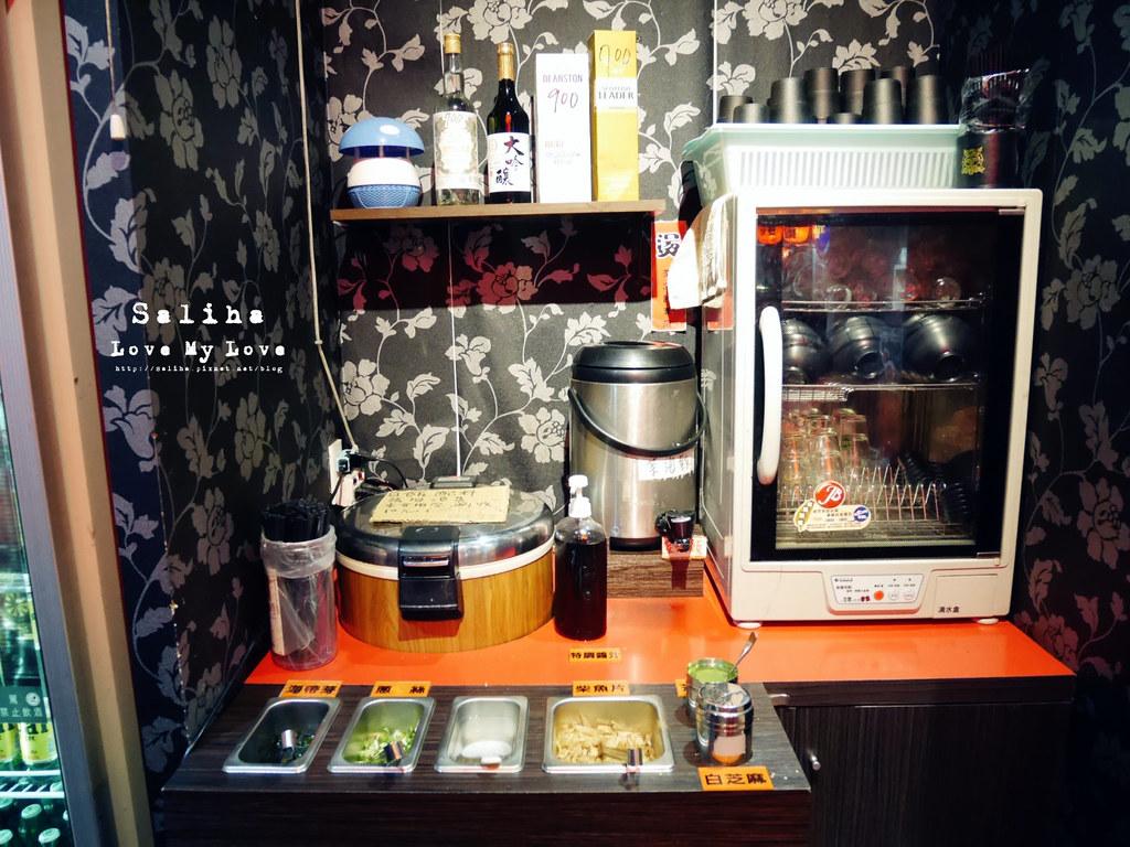 新北永和捷運永安市場站附近餐廳美食聚餐推薦燒鳥串道 (3)