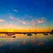 Harbor Series 25 by lorinleecary