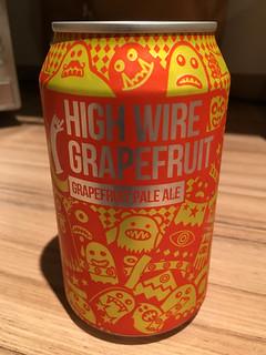 Magic Rock, High Wire Grapefruit, England