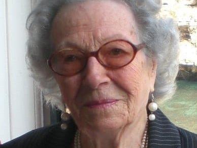 Raffaella Lea Polacci