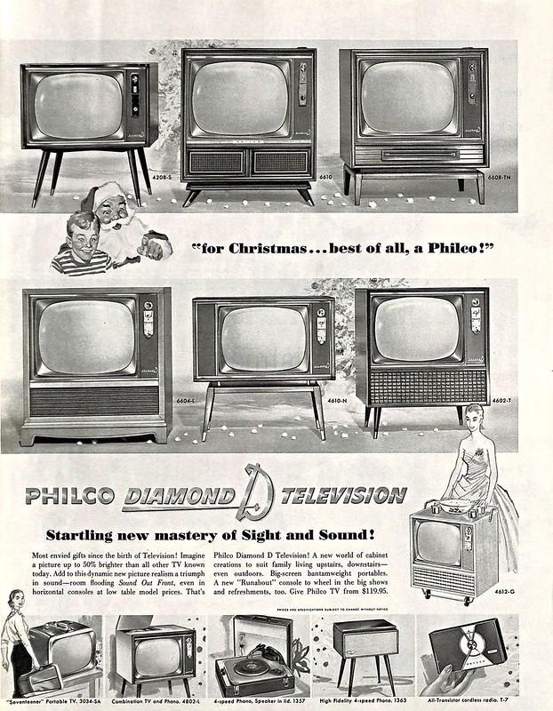 Philco 1956