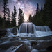 WaterFall Val Venegia Milky by Nico Rinaldi