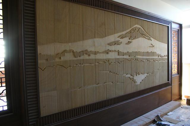 富士山(大) 砂岩仿雕, Canon EOS KISS DIGITAL