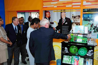 Governor General tours Barbados Olympic Association (5) | by barbadosgovernmentinformationservice