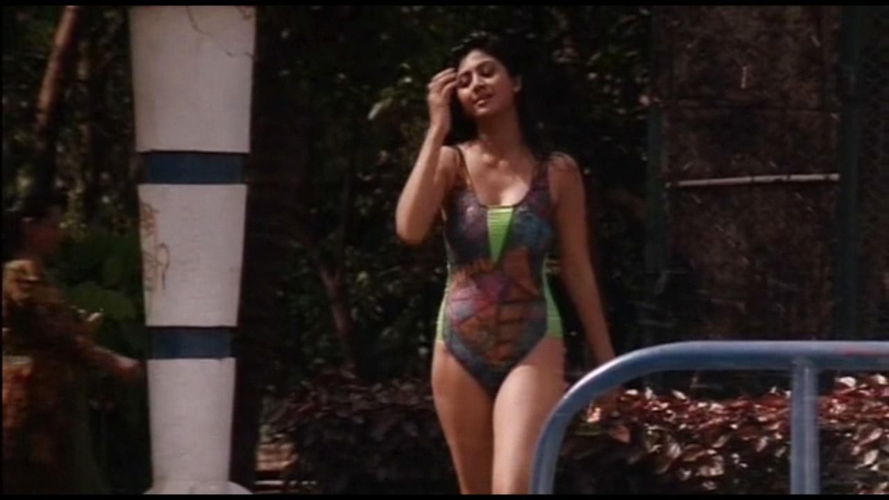 Bikini Evolution – Bollywood actress in Bikini or Swimwear - fashionflavours.com 1990s (5)