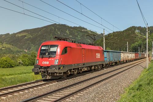 ÖBB 1116 176 Niklasdorf