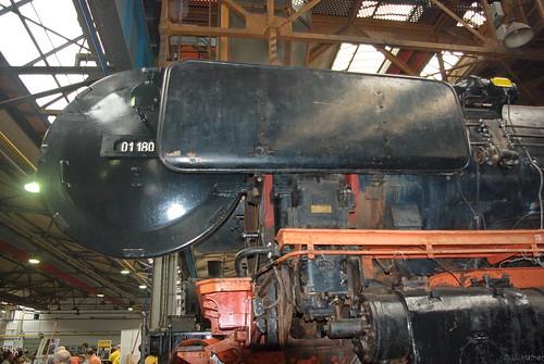 bc-01 180 Bayerische Eisenbahnmuseum
