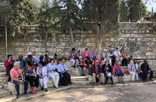 Holy Land Pilgrimage 2018 - Day 7