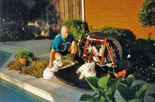 Bike Assembly