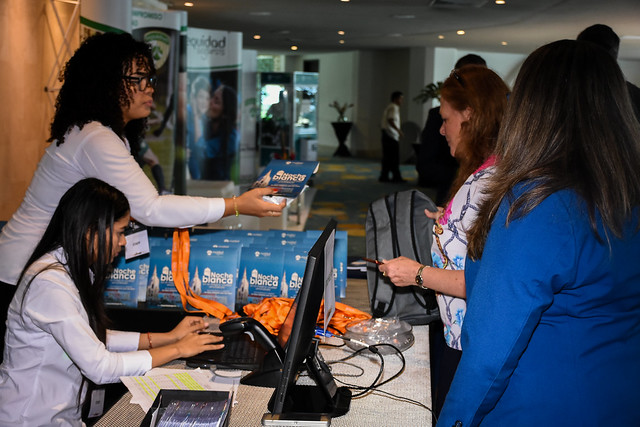 ICMIF Américas 2018: Day one