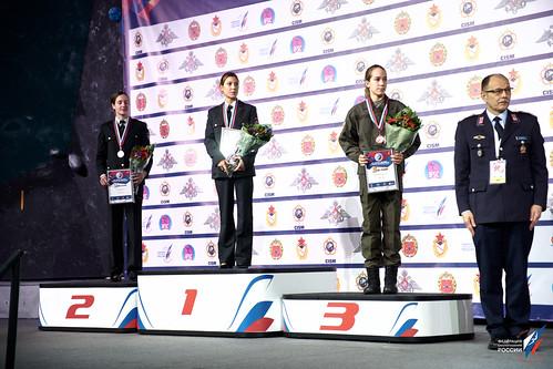 World Military Championships