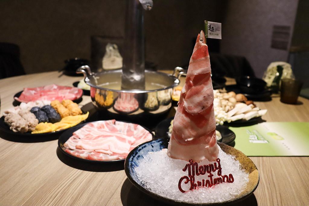 連進酸菜白肉鍋 內湖店 (37)