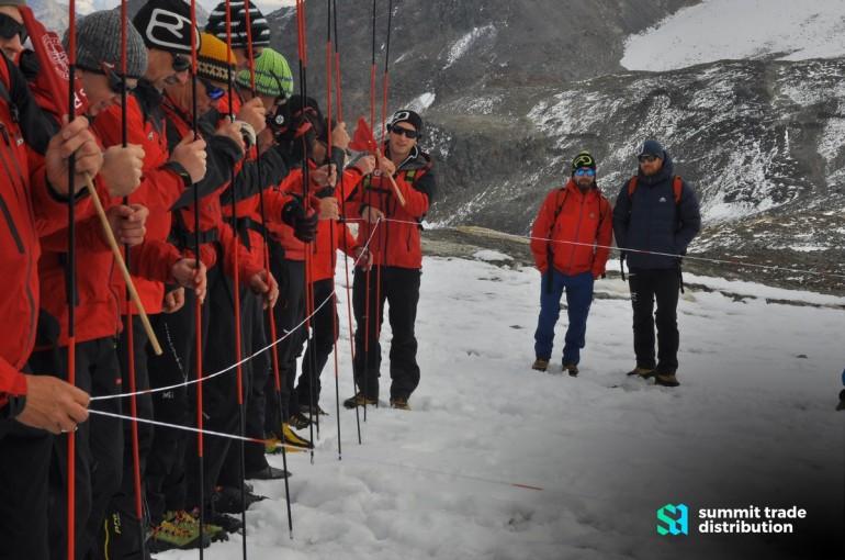 Světová konference o lavinách