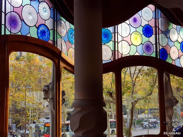 Disfruta de la Casa Batlló en Barcelona (8)