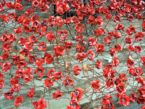 Londra - Imperial War Museum