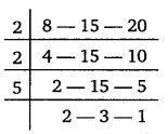 NCERT Solutions for Class 8 Maths Chapter 6 Squares and Square Roots 19