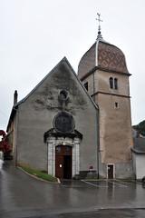 Convent dels Dominics de Montbozon (Alt Saona)