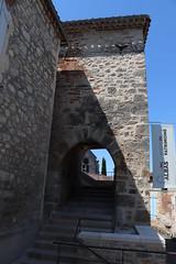 Albas - La Tour-Porte du PAL