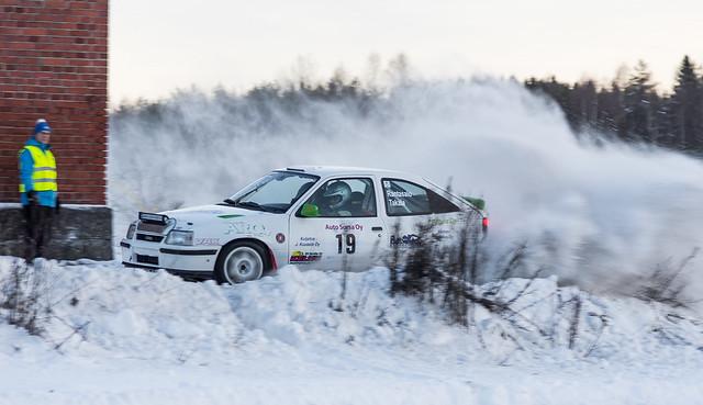 Opel, Pentax K-5, Sigma