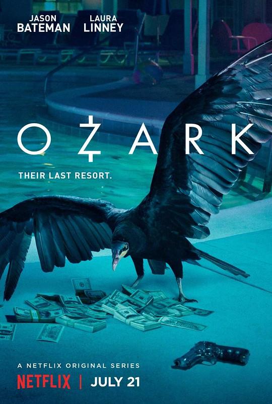 Ozark - Poster 1