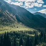 Kyrgyzstan - Karakol Trek