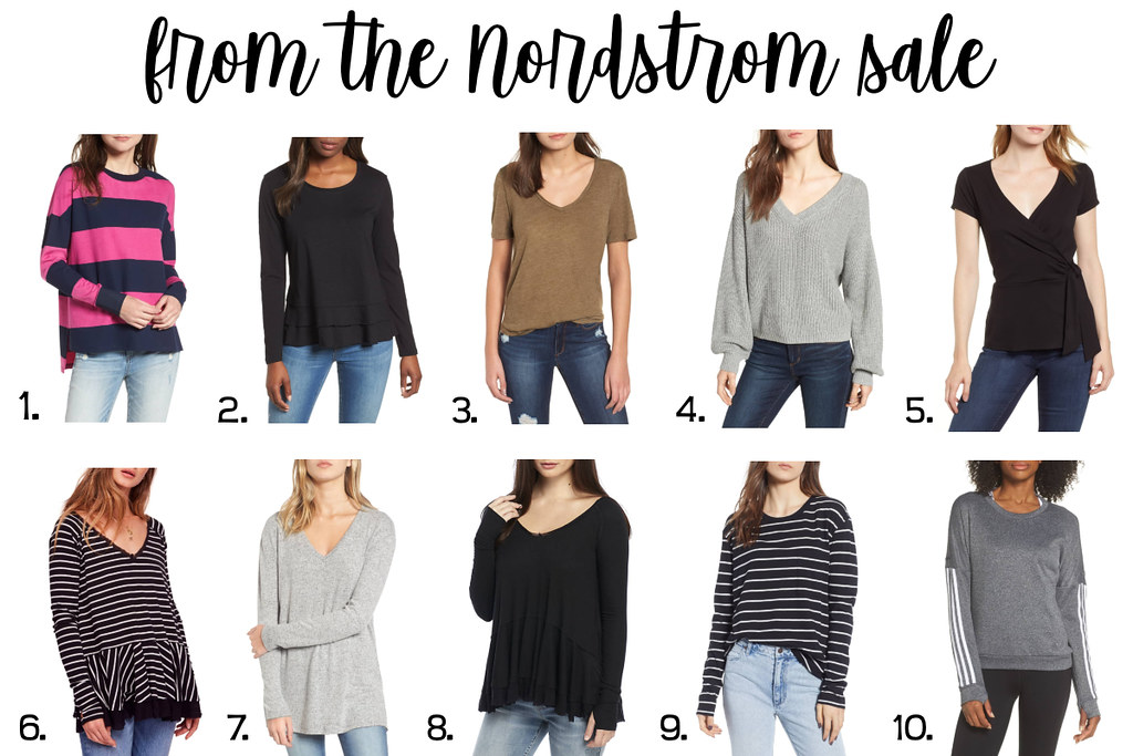 Nordstrom Sale Gift Guide | www.enrychment.com
