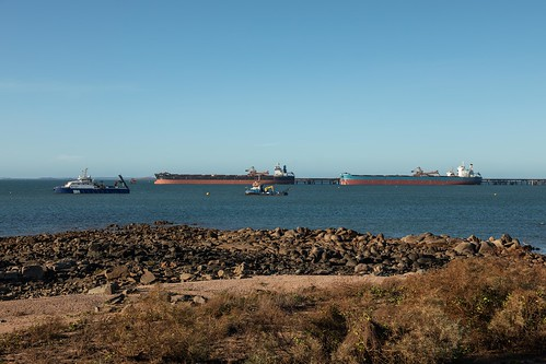 Port of Dampier, Western Australia