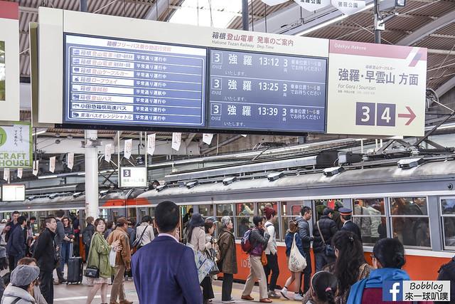 新宿小田原交通 小田急線-46