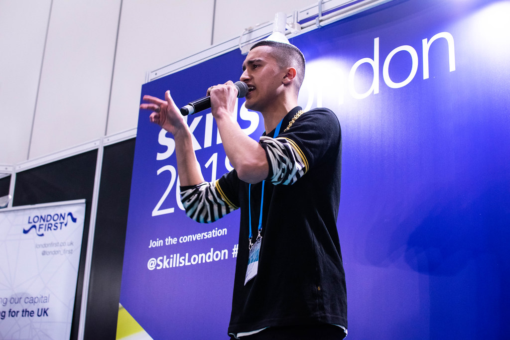 SkillsLondon2018_0107 - Copy | Brought to you by London Firs… | Flickr