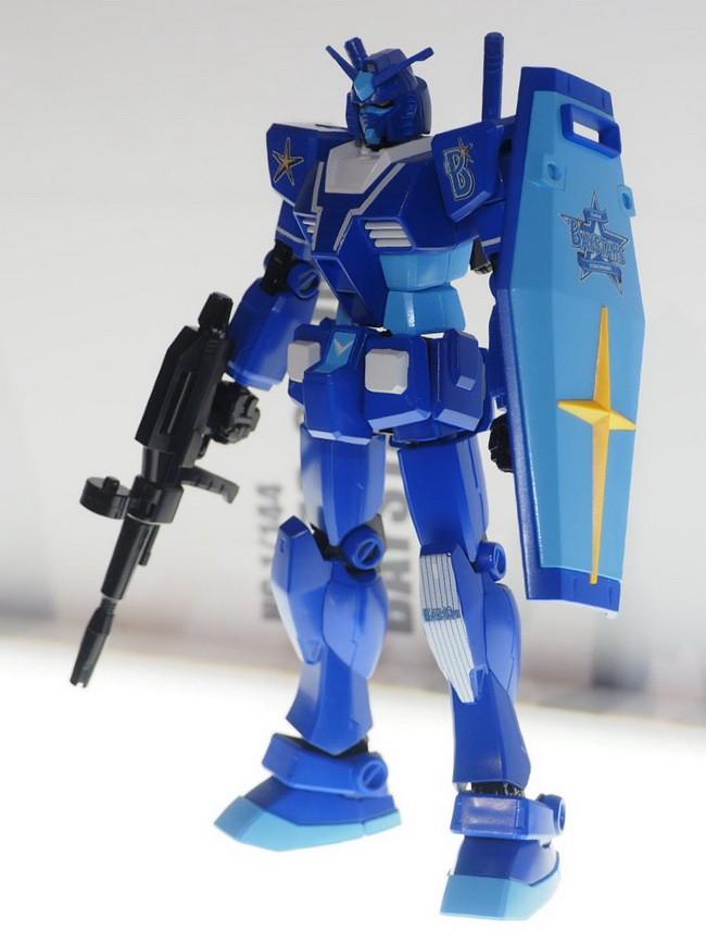 Gundam X professional 2019_21