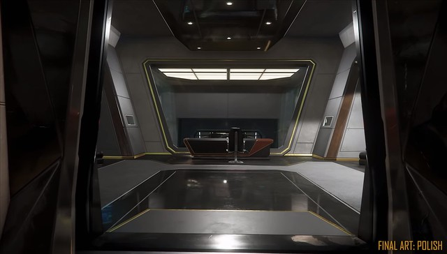 Star Citizen - Bureau Hurston