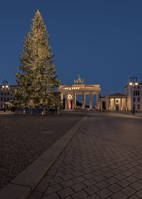 Christmas Time in Berlin