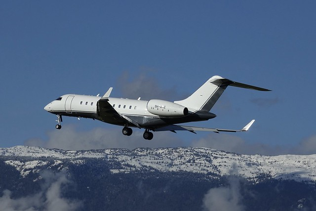 9H-ARE Bombardier BD-700, Private, Sony DSC-RX10M3, Sony 24-600mm F2.4-4.0