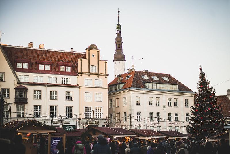 Tallinn 2018-11