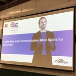 Central Dale Carnegie Leadership & Communication Voids Workshop 2018