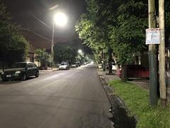 10 Ruta nocturna Lomas de Zamora