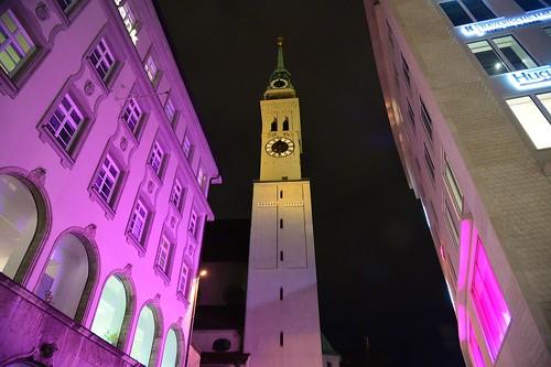 Munich - Pink...
