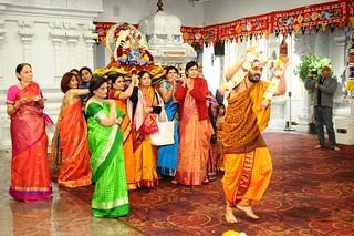 Hta Sankranthi 2019 Ayyappa puja