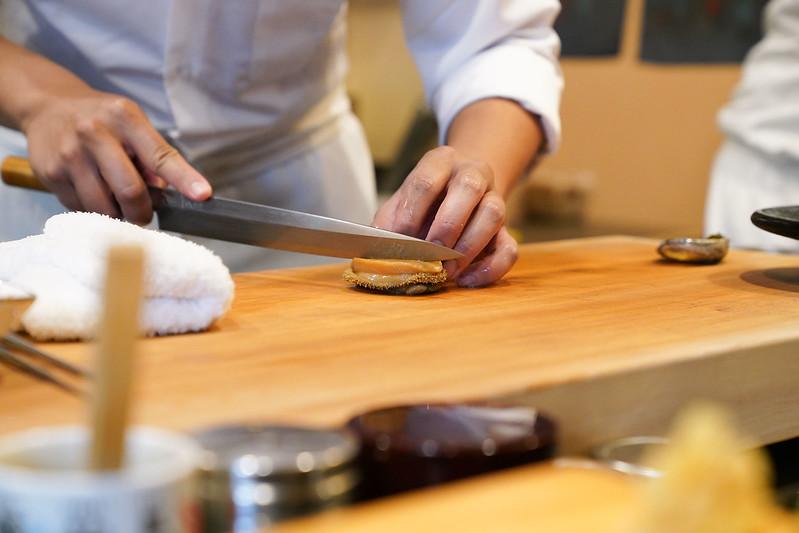 磯鮨日本料理 (7)