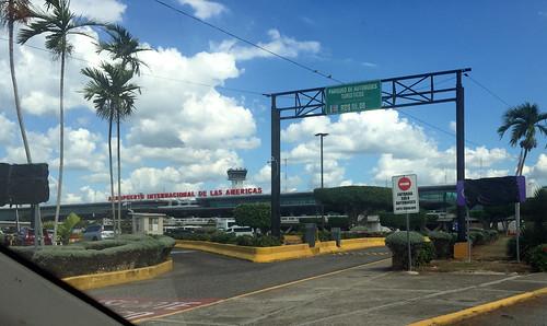 69 - Aeroporto Las Americas - Santo Domingo