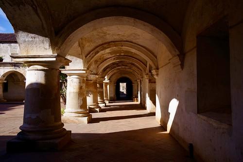 Capuchinas Convent