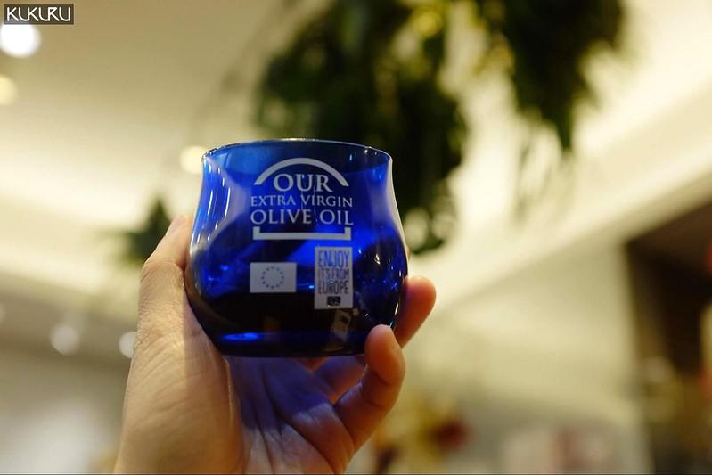 歐盟太極計劃 橄欖油 1